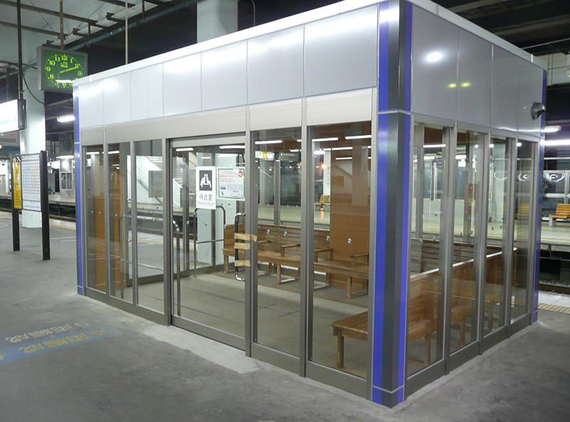 JR常磐線 水戸駅